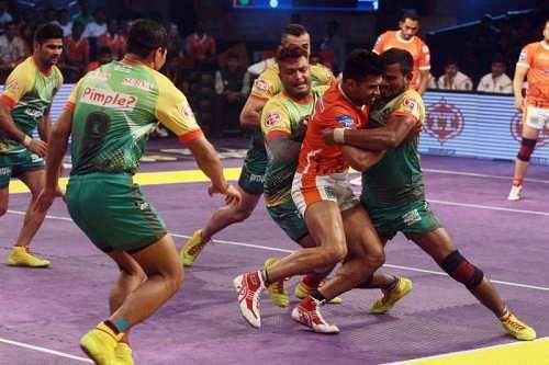 Pro Kabaddi 2016 Season 4: Had a plan to keep Ajay Thakur quiet, claims Patna Pirates coach