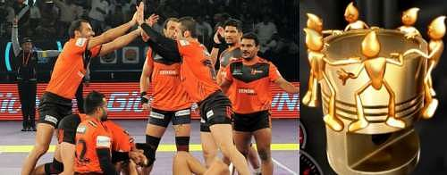 U Mumba's brilliant home record in Pro Kabaddi League – will it continue or will it fall?