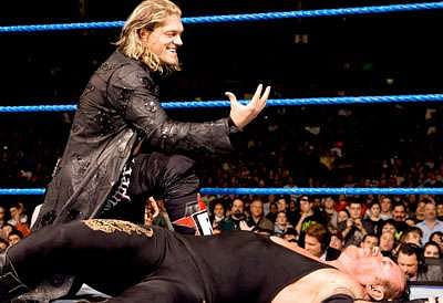 Resultado de imagem para edge cash in undertaker