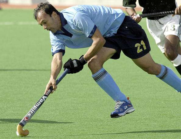 Interview With :    Viren Rasquinha Former captain of the Indian Hockey national team, and currently the CEO of OGQ
