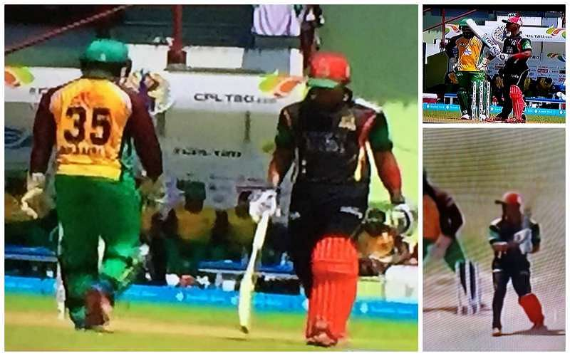 cricket lendl simmons bats scores slowest fifty