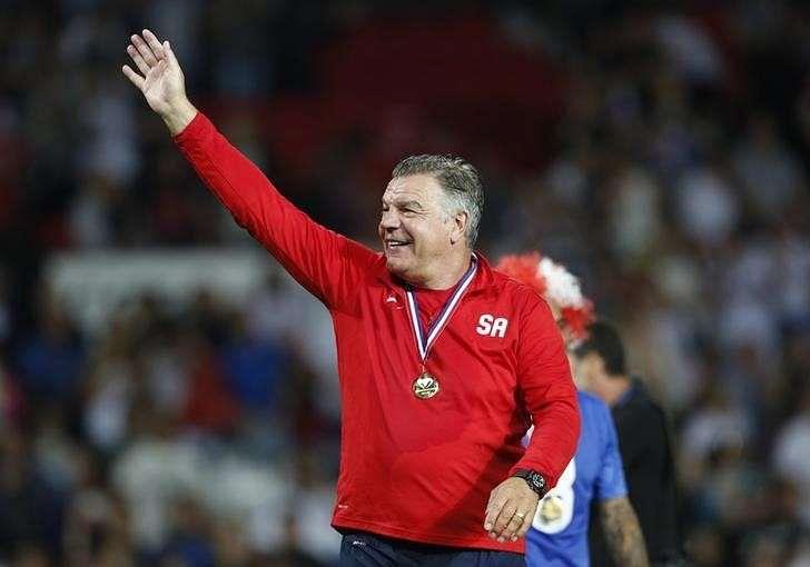 English FA To Confirm Sam Allardyce As New England Coach