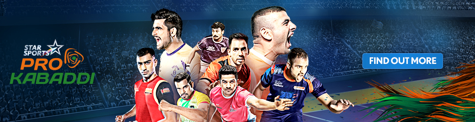 Star Sports Pro Kabaddi: 10 things to know about Patna