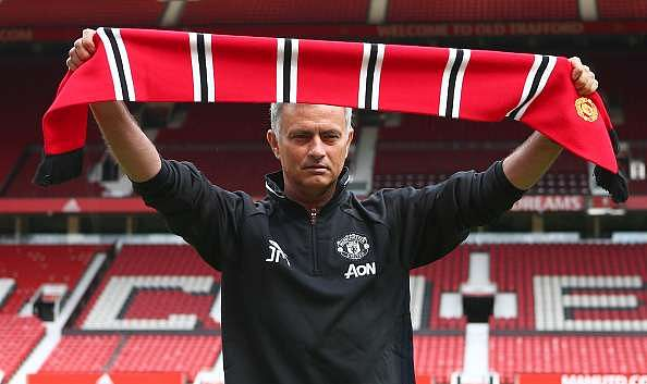 Jose Mourinho: Why kicking off the season with a win was important