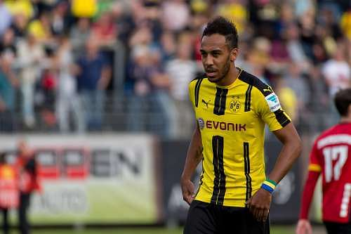 Real Madrid Transfer Rumours: Aubameyang's future in doubt as Dortmund coach Tuchel reveals uncertainty