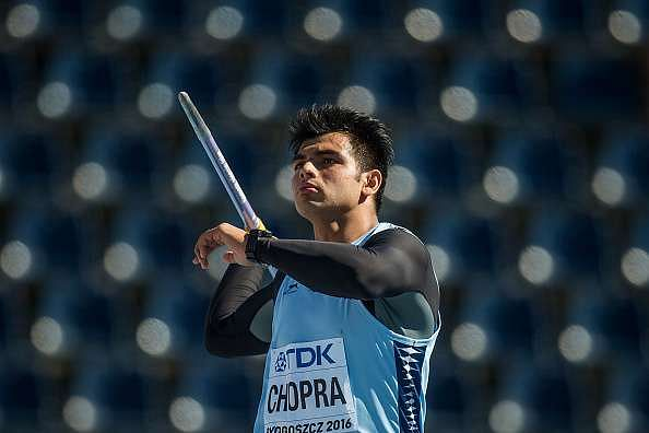Neeraj Chopra creates history, wins gold breaks world record