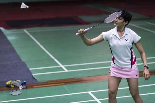 Why Rio Olympics 2016 is crucial for Ashwini Ponnappa and Indian badminton