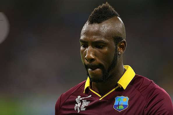 Andre Russell in wait for anti-doping decision