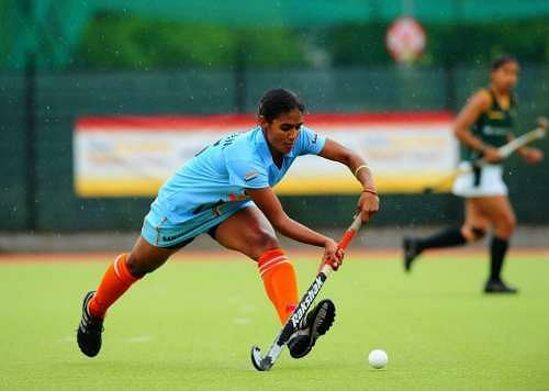 India seize their third victory of the USA tour beating Canada 3-1 at Manheim