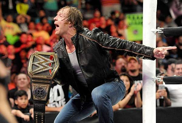 WWE Draft rumors: Roman Reigns goes to Raw, John Cena to SmackDown?