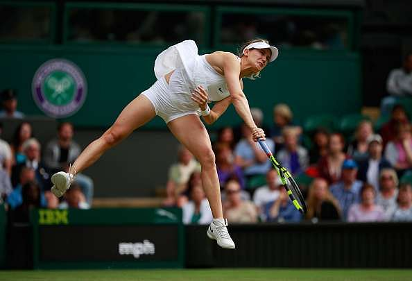Nike recalls women's dresses from Wimbledon: The All England club and its all white dress code
