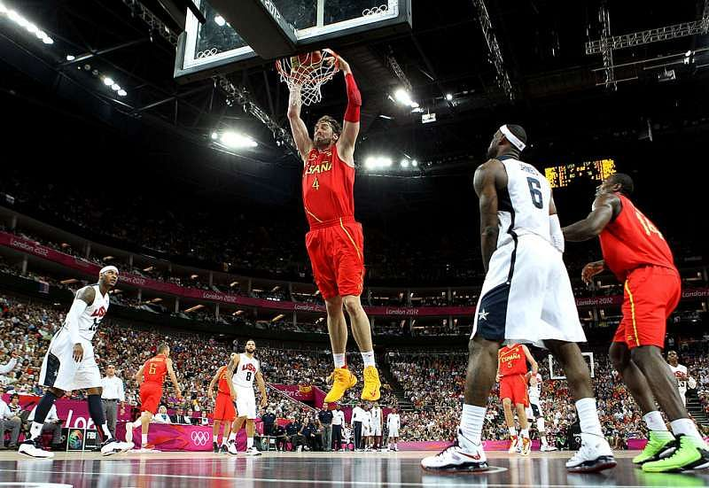 Rio Olympics 2016: 5 teams which can upset USA basketball team
