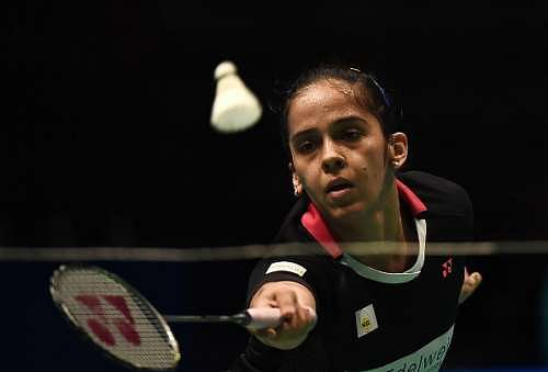 Rio Olympics 2016 badminton draws: Saina Nehwal in Group G while PV Sindhu in Group M