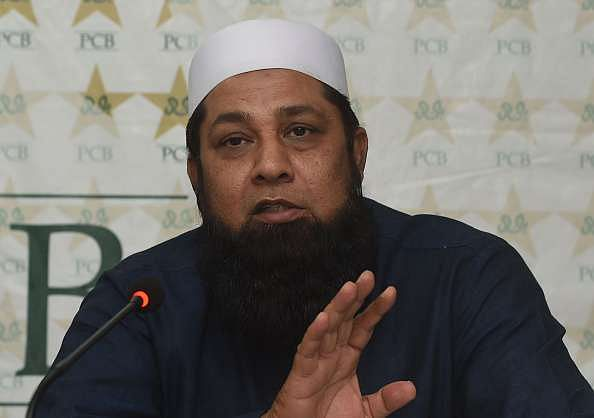 Inzamam-ul-Haq wants Pakistan to be more consistent