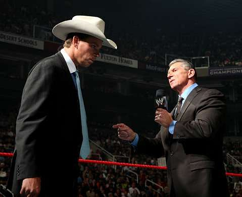 5 Wwe Superstars Who Are Corporate Quot Yes Men Quot