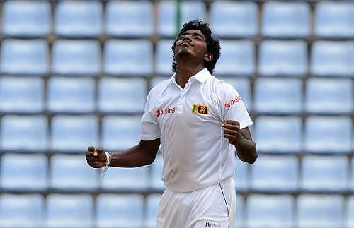 Lakshan Sandakan: Continuing the legacy of mystery bowlers to emerge from Sri Lanka