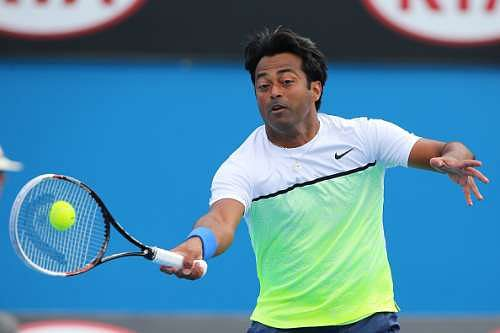 Leander Paes and Andre Begemann reach final of Biella Challenger