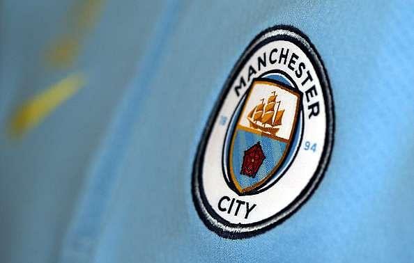 Revelada la tipografía de las nuevas camisetas del Manchester City