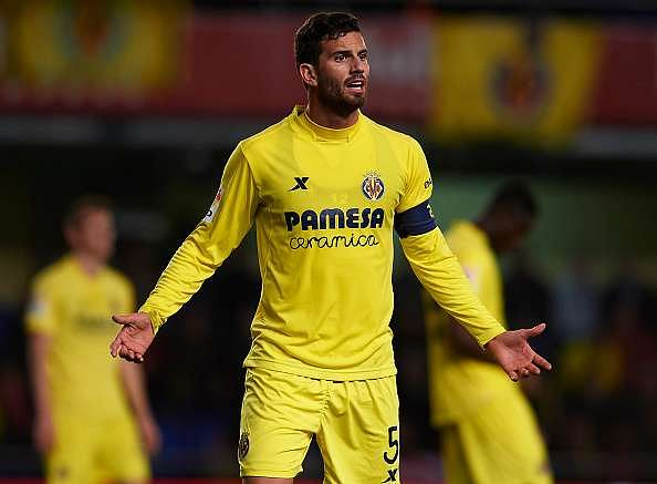 ... : AC Milan bid for Mateo Musacchio, consider move for Andre Gomes