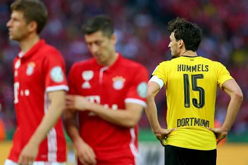 Have Borussia Dortmund been incredibly efficient in the transfer market despite losing Hummels, Gundogan and Mkhitaryan?