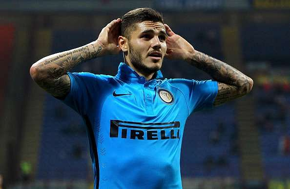 Mancini: I don't care about Icardi rumours