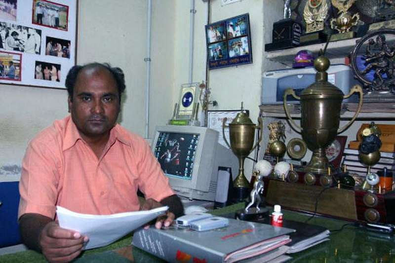Hockey legend Mohammed Shahid passes away