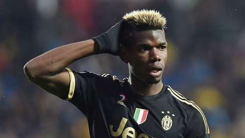 Reports: Paul Pogba's medical for Manchester United cancelled by agent Mino Raiola