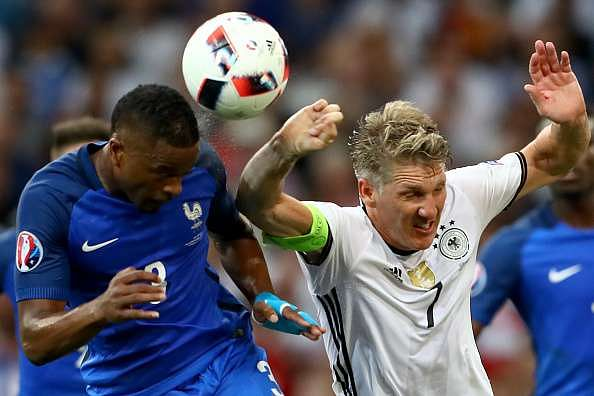 France never gave up - Deschamps