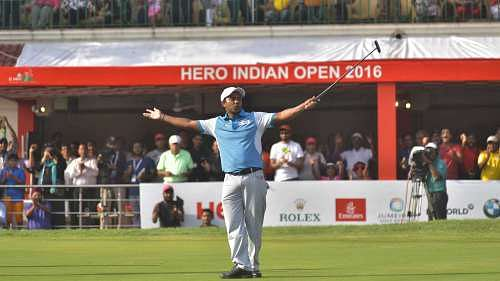 How SSP Chawrasia's Rio qualification has destroyed Golf's elitist stereotype in India