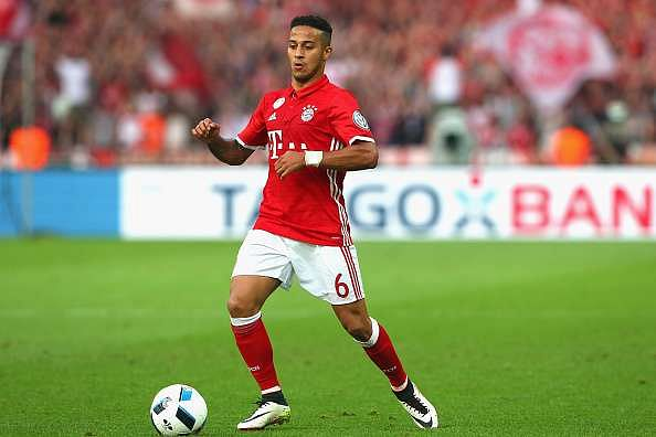 10 most expensive signings by bayern munich. Black Bedroom Furniture Sets. Home Design Ideas