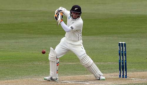 New Zealand opener Tom Latham believes patience is the key for success in Zimbabwe