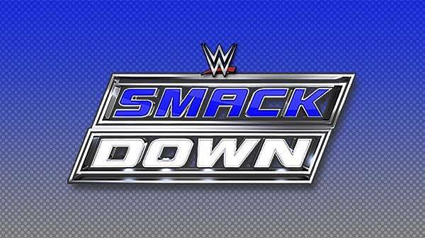 wwe rumours new smackdown live logo leaked by the wwe