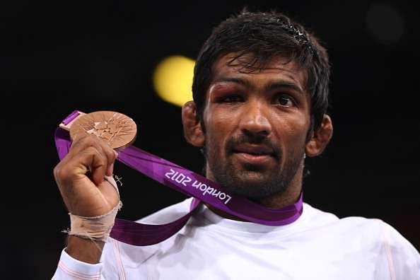 रजत पदक में बदलेगा योगेश्वर का ओलिंपिक कांस्य