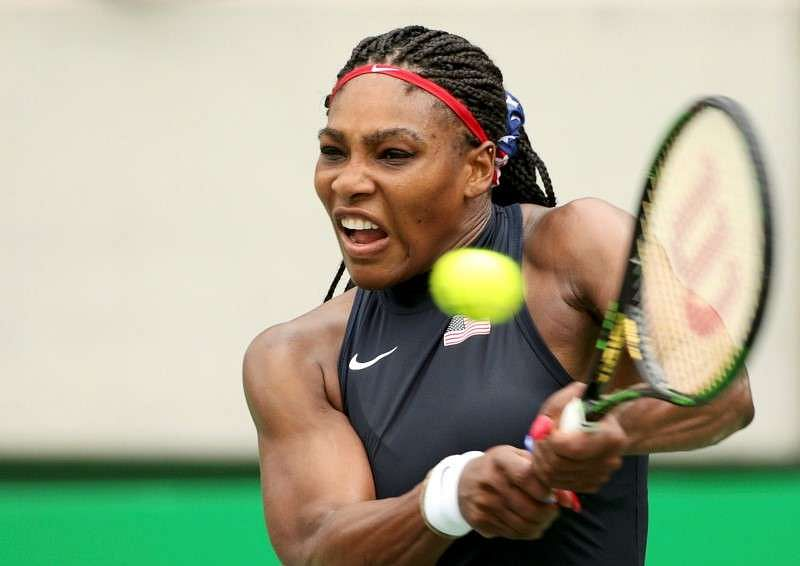 Olympics: Serena Williams heading home after third round exit