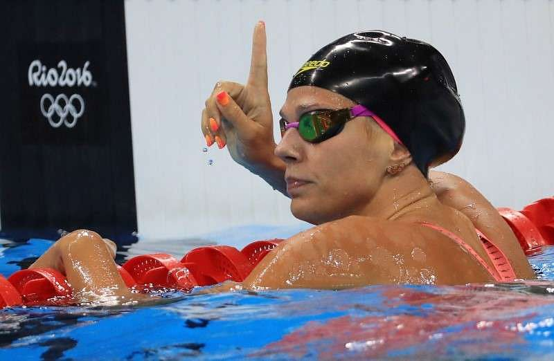 More records fall as phelps collects 19th gold - Olympic swimming breaststroke ...