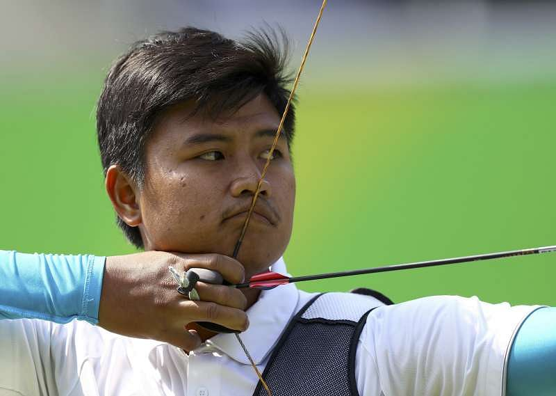 Archery: South Korea's women extend Olympic reign