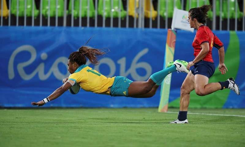 Japan stun New Zealand in rugby sevens clash at Rio Olympics