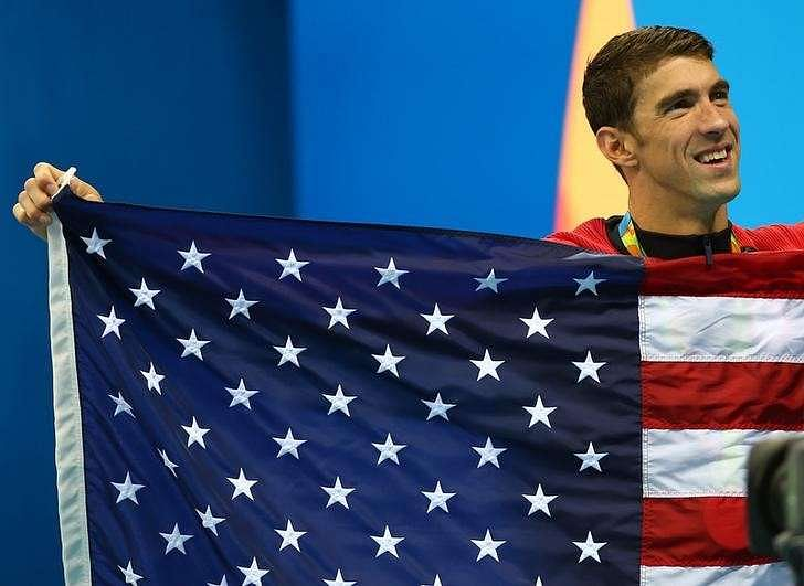 Rio Olympics: Phelps wins another gold, bows out with 28 Games medals
