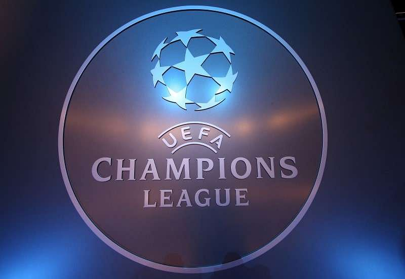Champions League 2018 19 Pinterest: UEFA Announce Changes To Champions League From 2018/19