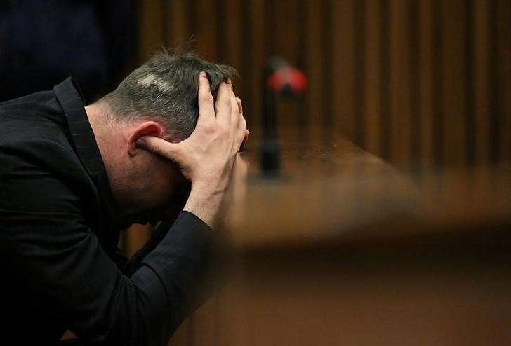 [ 26th August 2016 ] Judge rejects prosecutor request to appeal Pistorius sentence World