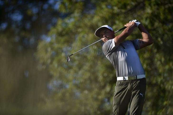 Fowler plays his way off US Ryder Cup team