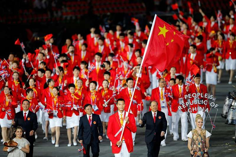 Why Is China So Successful In The Olympics