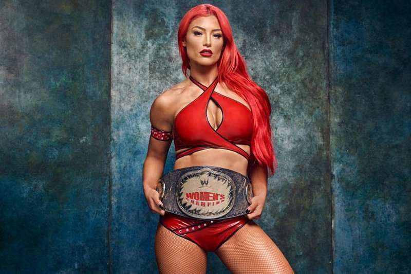 Wwe Rumours Eva Marie Expected To Become Smackdown S