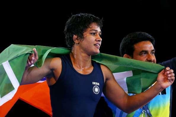 Rio 2016: Wrestler Babita Kumari loses opening bout, awaits repechage result