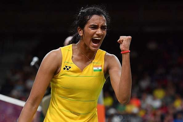 Shuttler Sindhu adds silver lining to India's 2016 Rio campaign