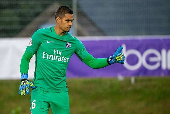 Alphonse Areola earned a  million dollar salary, leaving the net worth at 3 million in 2017