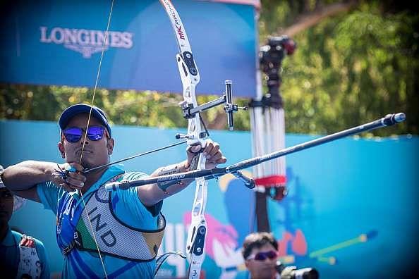 Archer Atanu, Indian men's hockey team win at Rio