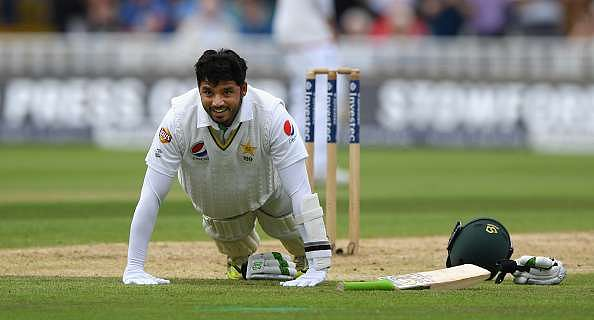 England unchanged for fourth Test with Pakistan at The Oval