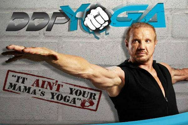 5 things you didn�t know about ddp yoga