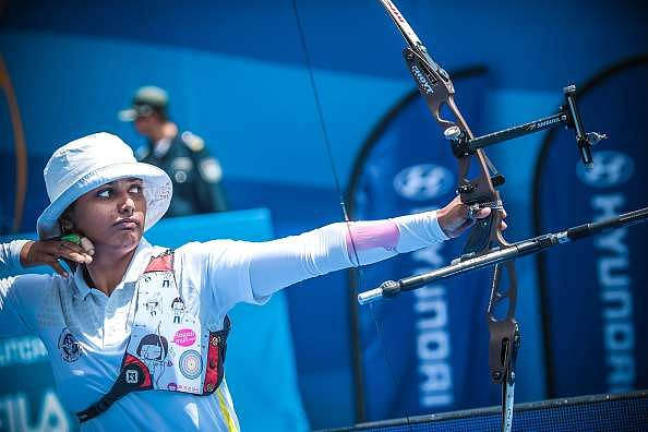`In-form` Bombayla Devi's nerve cracks in shot-off against world champions Russian Federation